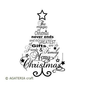 The magic of Christmas...
