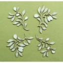Gałązki oliwne