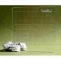Bloczek akrylowy 10cm x 10cm