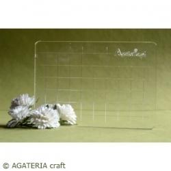 Bloczek akrylowy 7 cm x 10cm
