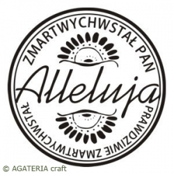 KOŁO -ALLELUJA