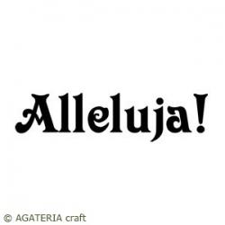 ALLELUJA ! 1